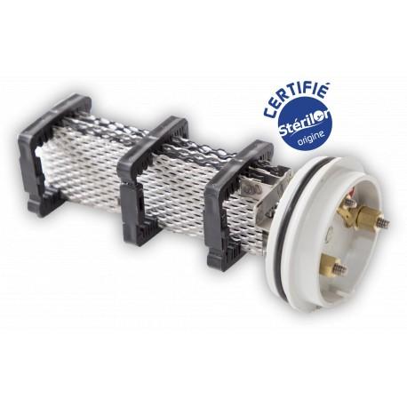 Kit anode/cathode NSC160