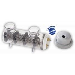 Cellule complète SC160/SC210/NSC210/HC200