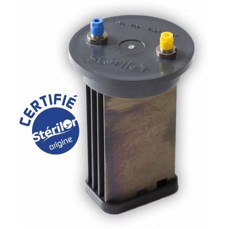 Electrode SEL - 100 m3