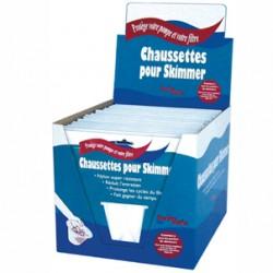 Chaussettes pour skimmer (paquet de 5)