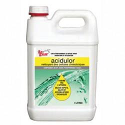 "Acidulor "" Nettoyant cellule"" (+1 pot doseur Stérilor offert)"